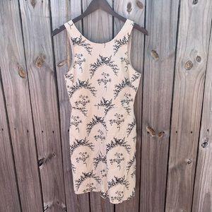 Gap Linen Summer Dress size 0